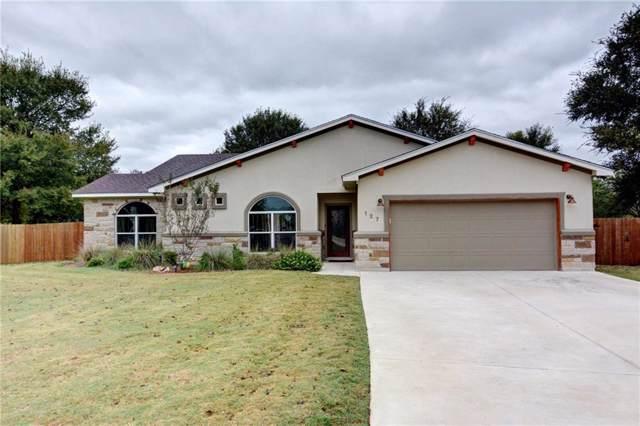 127 Ninole Ct, Bastrop, TX 78602 (MLS #9138845) :: Vista Real Estate
