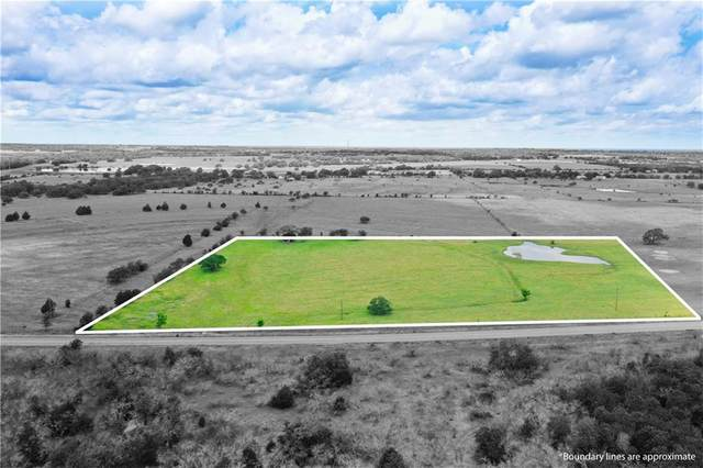 2327 E State Highway 237, Round Top, TX 78954 (#9139557) :: Empyral Group Realtors