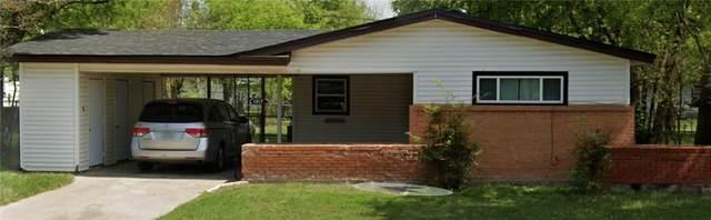 1917 S 51st St, Temple, TX 76504 (#9139680) :: Papasan Real Estate Team @ Keller Williams Realty