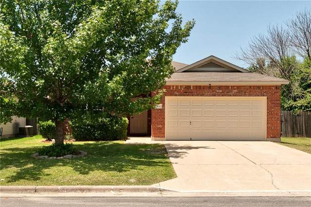 1114 Hughmont Dr, Pflugerville, TX 78660 (#9139825) :: RE/MAX IDEAL REALTY