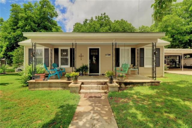 104 E Brier Ln, Burnet, TX 78611 (#9139857) :: Papasan Real Estate Team @ Keller Williams Realty
