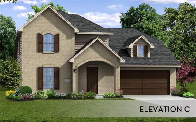1124 Cactus Apple Ln, Leander, TX 78641 (#9139920) :: Papasan Real Estate Team @ Keller Williams Realty
