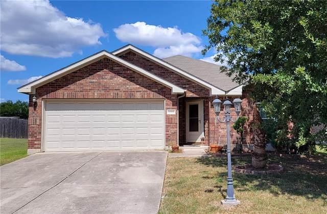 1789 Amberwood Loop, Kyle, TX 78640 (#9139957) :: Resident Realty