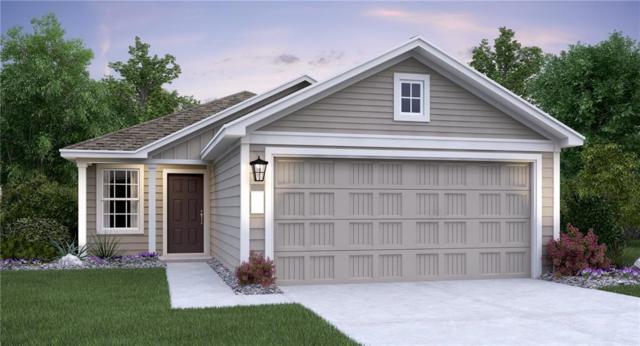 109 High Hill Cv, Georgetown, TX 78628 (#9140411) :: Watters International