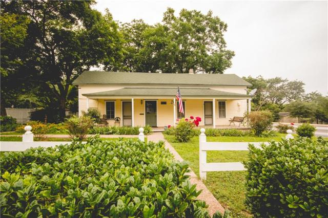 100 S 2nd St, Pflugerville, TX 78660 (#9141753) :: The Gregory Group