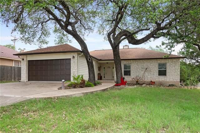 432 Summit Ridge Dr N, Point Venture, TX 78645 (#9142303) :: Papasan Real Estate Team @ Keller Williams Realty