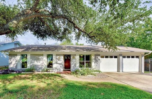 6704 Duquesne Dr, Austin, TX 78723 (#9143225) :: The Perry Henderson Group at Berkshire Hathaway Texas Realty