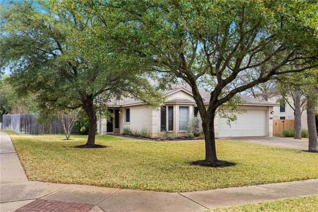 1224 Darless Dr, Cedar Park, TX 78613 (#9143367) :: 12 Points Group