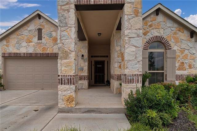 640 Schefer St, Leander, TX 78641 (#9143606) :: The Perry Henderson Group at Berkshire Hathaway Texas Realty