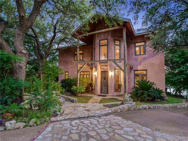 24323 Pedernales Dr, Spicewood, TX 78669 (#9144551) :: Watters International