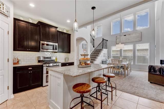 104 Peggy Cv, Liberty Hill, TX 78642 (#9145026) :: Ben Kinney Real Estate Team