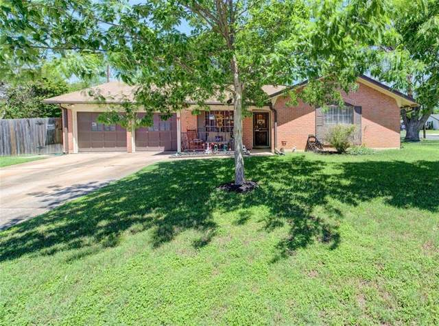 5204 Basswood Ln, Austin, TX 78723 (#9145725) :: Realty Executives - Town & Country