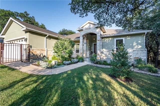 1150 Fairway Dr, Canyon Lake, TX 78133 (#9145784) :: The Heyl Group at Keller Williams