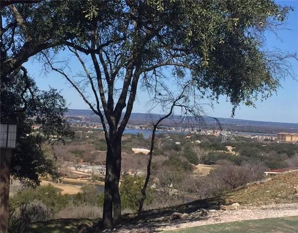 815 Fallow, Horseshoe Bay, TX 78657 (MLS #9146470) :: Vista Real Estate
