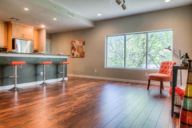 503 Swanee Dr #13, Austin, TX 78752 (#9146543) :: Ben Kinney Real Estate Team