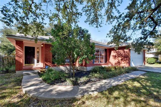 3204 Silkgrass Bnd, Austin, TX 78748 (#9146957) :: The Perry Henderson Group at Berkshire Hathaway Texas Realty