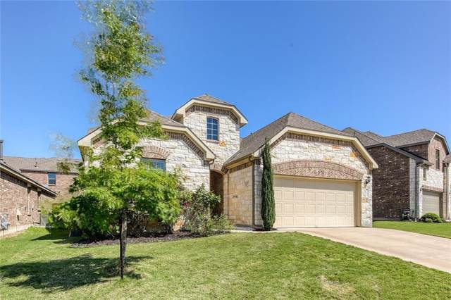 2005 Suzanne Kelli Dr, Leander, TX 78641 (MLS #9147962) :: Bray Real Estate Group