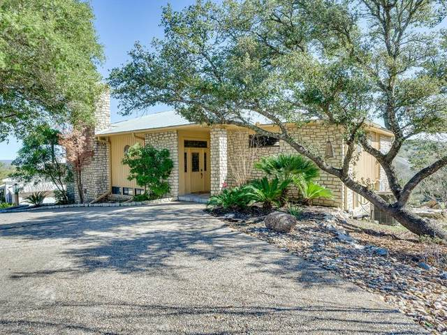 601 Western Bit, Horseshoe Bay, TX 78657 (#9148549) :: Green City Realty