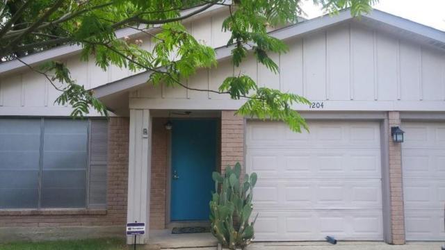 1204 Kenyon Dr, Austin, TX 78745 (#9148671) :: Papasan Real Estate Team @ Keller Williams Realty