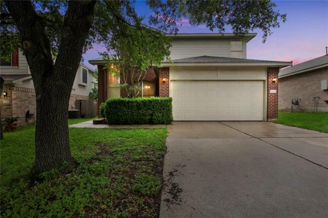 1130 Vincent Pl, Pflugerville, TX 78660 (#9148707) :: The Heyl Group at Keller Williams