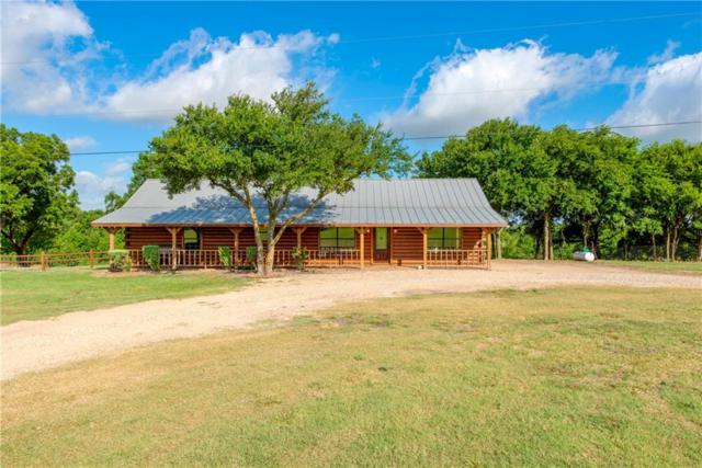 800 Wild Oak Trl, Hutto, TX 78634 (#9149533) :: The Gregory Group