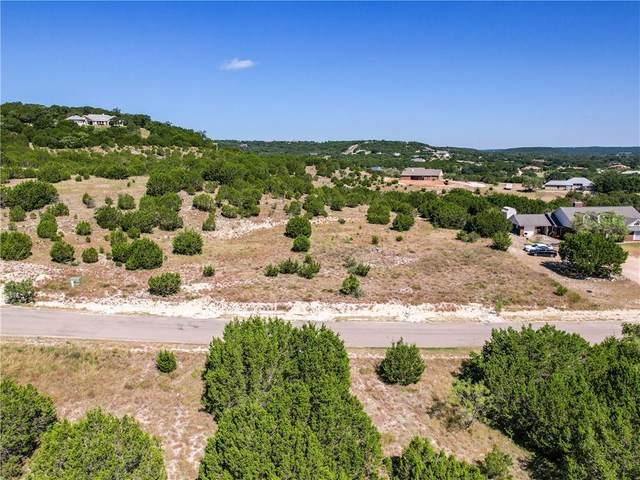 588 Balcones Ridge Way, Bertram, TX 78605 (#9149687) :: Papasan Real Estate Team @ Keller Williams Realty