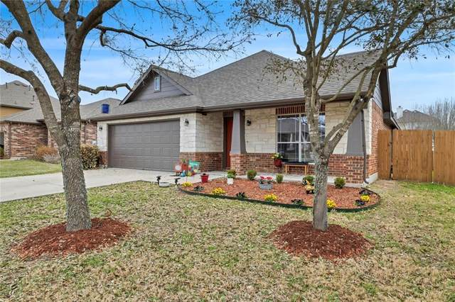 1211 Talley Loop, Buda, TX 78610 (#9149941) :: Green City Realty