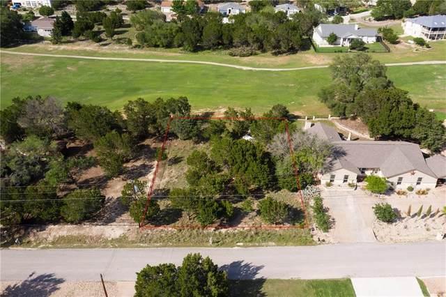4121 Rockwood Dr, Lago Vista, TX 78645 (#9149994) :: Realty Executives - Town & Country