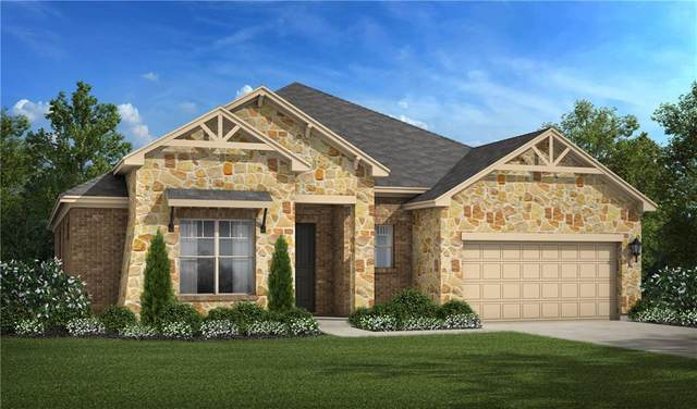 477 Cypress Forest Dr, Kyle, TX 78640 (#9150401) :: The Summers Group