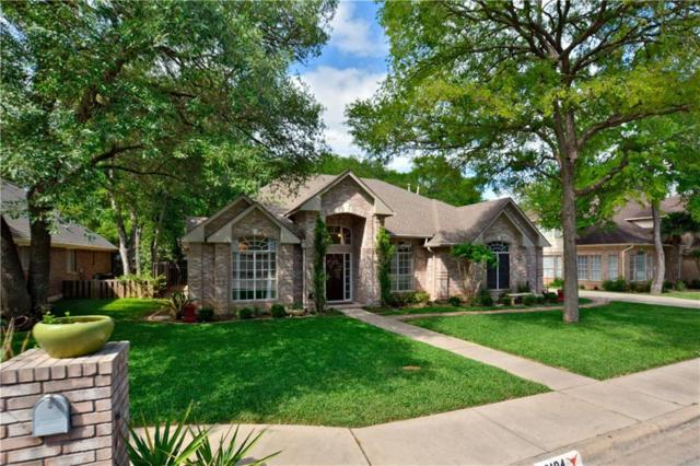 10104 Pinehurst Dr, Austin, TX 78747 (#9150713) :: Ben Kinney Real Estate Team