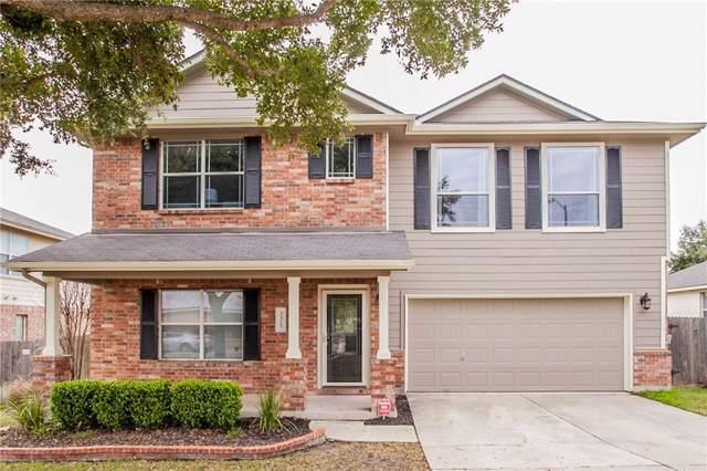 3325 Covered Wagon Trl, Round Rock, TX 78665 (#9150870) :: Papasan Real Estate Team @ Keller Williams Realty