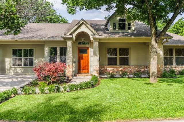 8315 Burrell Dr, Austin, TX 78757 (#9151211) :: Papasan Real Estate Team @ Keller Williams Realty