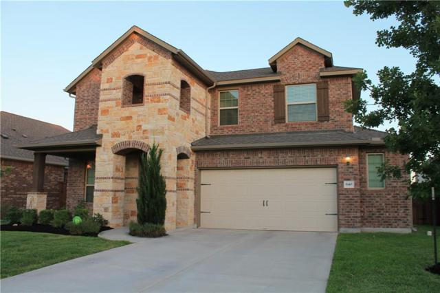 640 Purtis Creek Ln, Georgetown, TX 78628 (#9152356) :: Papasan Real Estate Team @ Keller Williams Realty