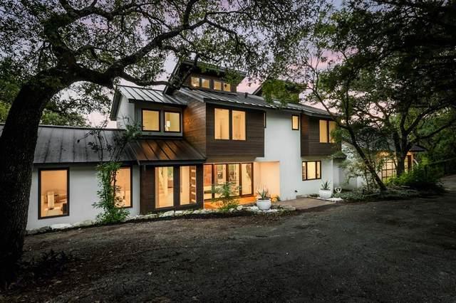 125 Redbud Trl, West Lake Hills, TX 78746 (#9153038) :: Papasan Real Estate Team @ Keller Williams Realty
