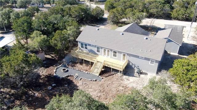 1401 Clearcreek Dr, Canyon Lake, TX 78133 (#9153190) :: Papasan Real Estate Team @ Keller Williams Realty