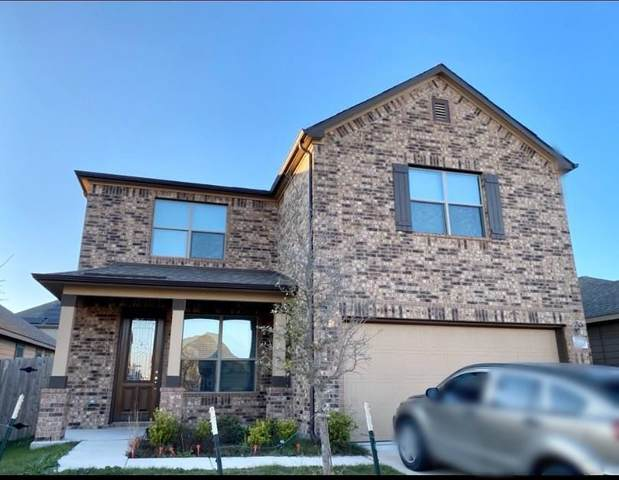 6800 Horseshoe Pond Dr, Del Valle, TX 78617 (#9153288) :: The Summers Group