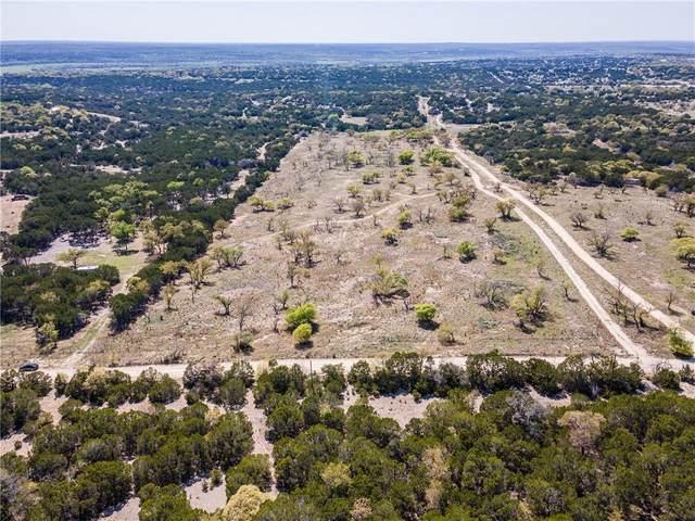 0 County Road 222, Kempner, TX 76539 (#9154368) :: Zina & Co. Real Estate