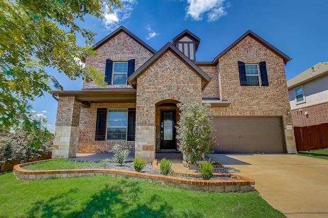 2213 Blended Tree Ranch Dr, Leander, TX 78641 (MLS #9155379) :: Vista Real Estate