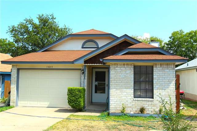 11603 Fruitwood Pl, Austin, TX 78758 (#9155469) :: R3 Marketing Group