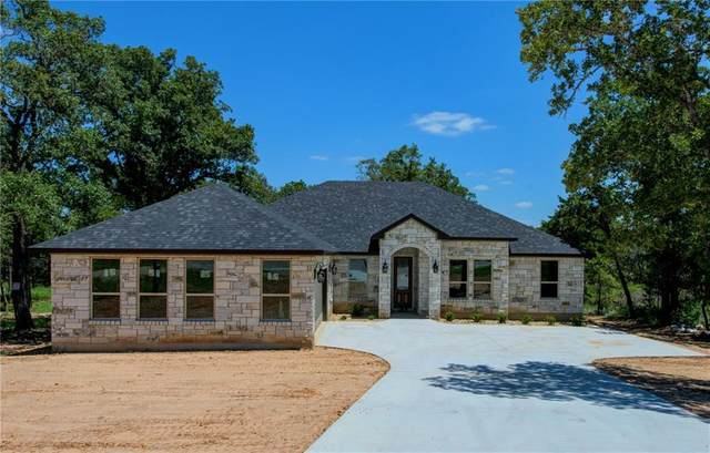 127 Medlar Dr, Cedar Creek, TX 78612 (#9155556) :: Ben Kinney Real Estate Team