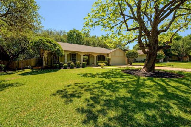 11819 Highland Oaks Trl, Austin, TX 78759 (#9155638) :: Austin Portfolio Real Estate - Keller Williams Luxury Homes - The Bucher Group