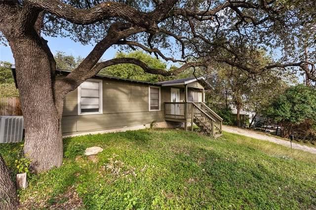 2204 Crazyhorse Pass, Austin, TX 78734 (#9155925) :: Azuri Group | All City Real Estate