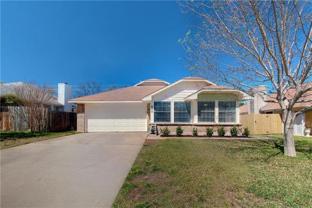 808 Clearwater Trl, Round Rock, TX 78664 (#9156783) :: 12 Points Group