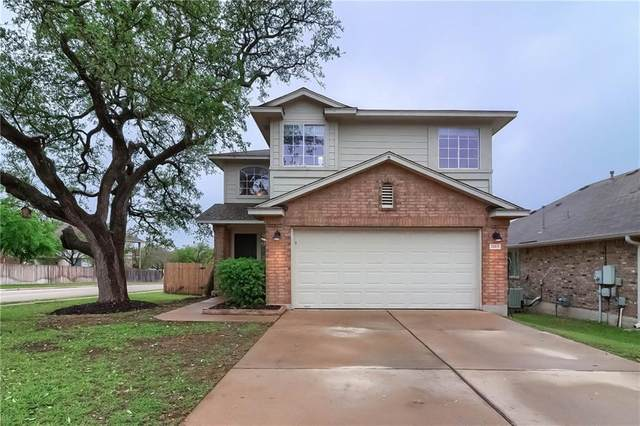 1165 Stone Forest Trl, Round Rock, TX 78681 (#9157010) :: Lucido Global
