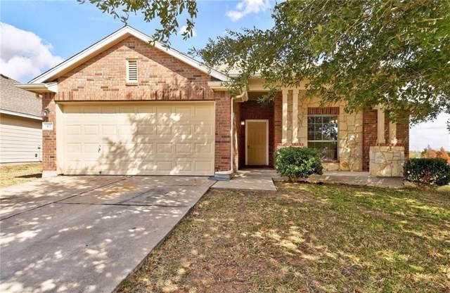 417 Bandera Woods Blvd, Elgin, TX 78621 (#9158965) :: Papasan Real Estate Team @ Keller Williams Realty