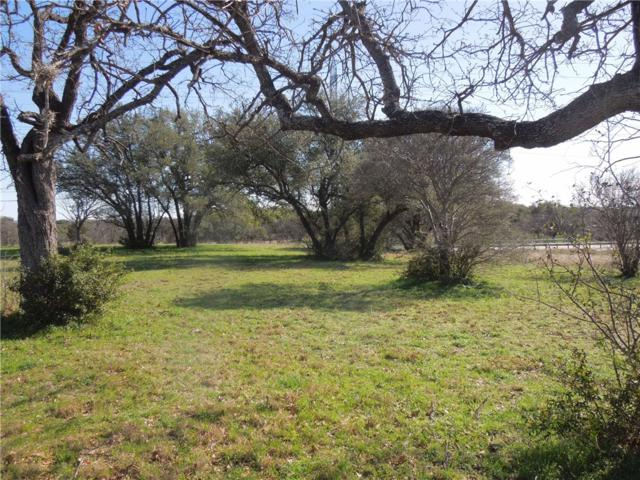 000 Big Spur/Ferguson Rd, Horseshoe Bay, TX 78657 (#9159378) :: Zina & Co. Real Estate