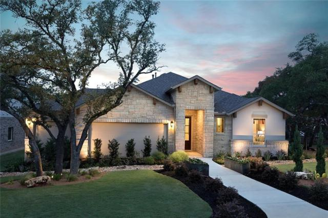 1000 Lazy Oaks Dr, Georgetown, TX 78628 (#9159407) :: RE/MAX Capital City