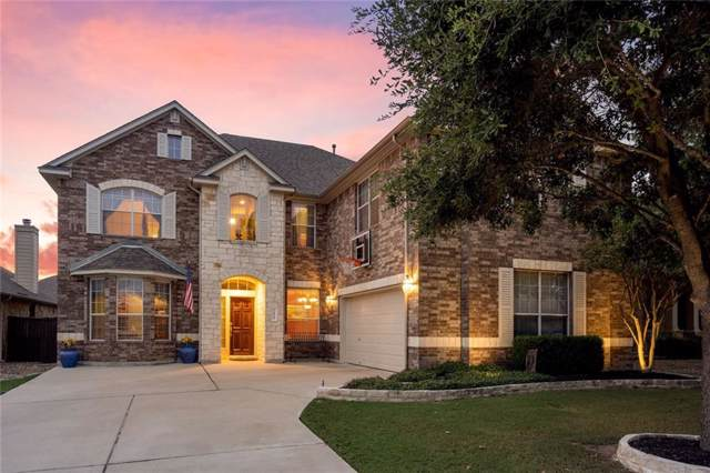 3435 Cortes Pl, Round Rock, TX 78665 (#9160083) :: The Gregory Group