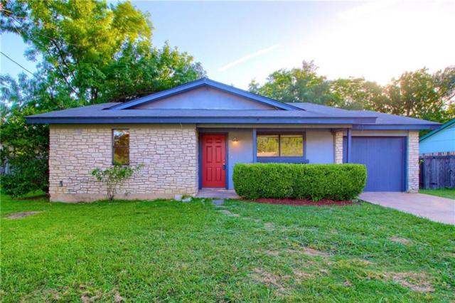 2214 Winchester Dr, Georgetown, TX 78626 (#9160166) :: The Gregory Group