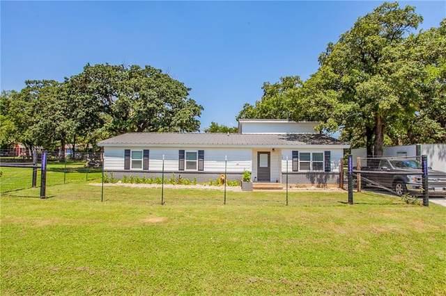 545 Fm 1713, Whitney, TX 76692 (#9160578) :: First Texas Brokerage Company